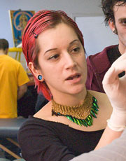 Fakir Intensives Comprehensive Body Piercing Workshop